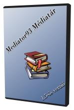 Mediator93 Médiatár v1.5 (Bővített)